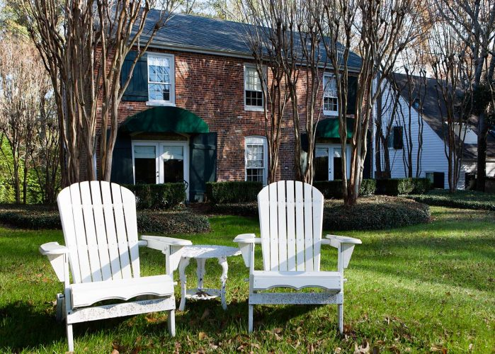 Monmouth Historic Inn Cottages