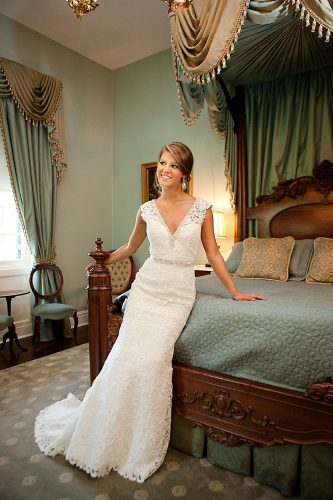 Monmouth Historic Inn Weddings